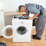 علت وارد نشدن آب به داخل ماشین لباسشویی دوو
